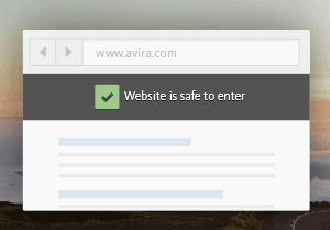 Avira Free Antivirus 2017 Screenshot