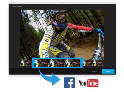 GoPro Studio Free Download Screenshot
