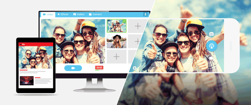 ManyCam Free Webcam Software Download Screenshot