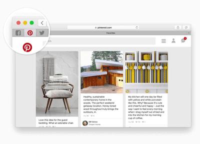 Safari Browser Free Download Screenshot