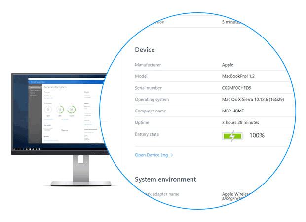 TeamViewer 10 Screenshot