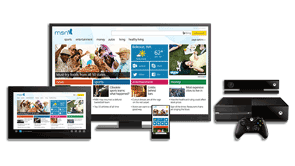 Internet Explorer Free Download Screenshot