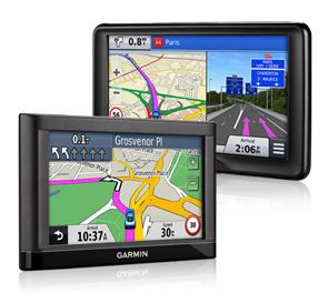 Garmin Express Free Download Screenshot