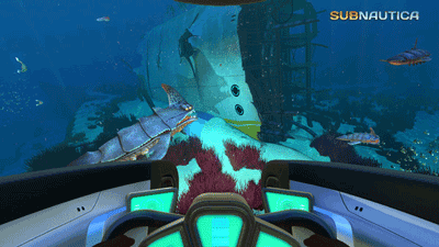 Subnautica Free Download Screenshot