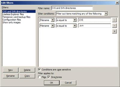 FileZilla Free FTP Download Screenshot