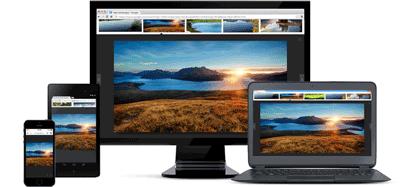 Google Chrome Free Download Screenshot
