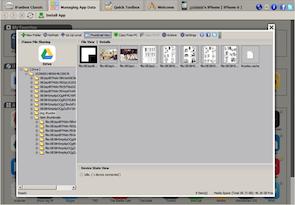 iFunbox Screenshot