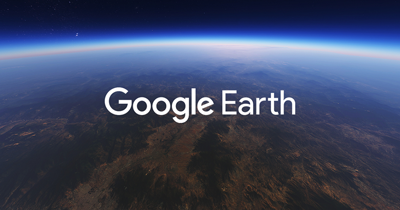 Google Earth Free Download Screenshot