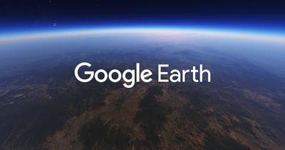 Google Earth Free Download Screenshot