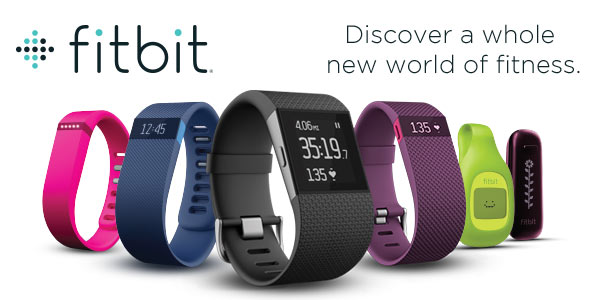 Fitbit Connect Screenshot