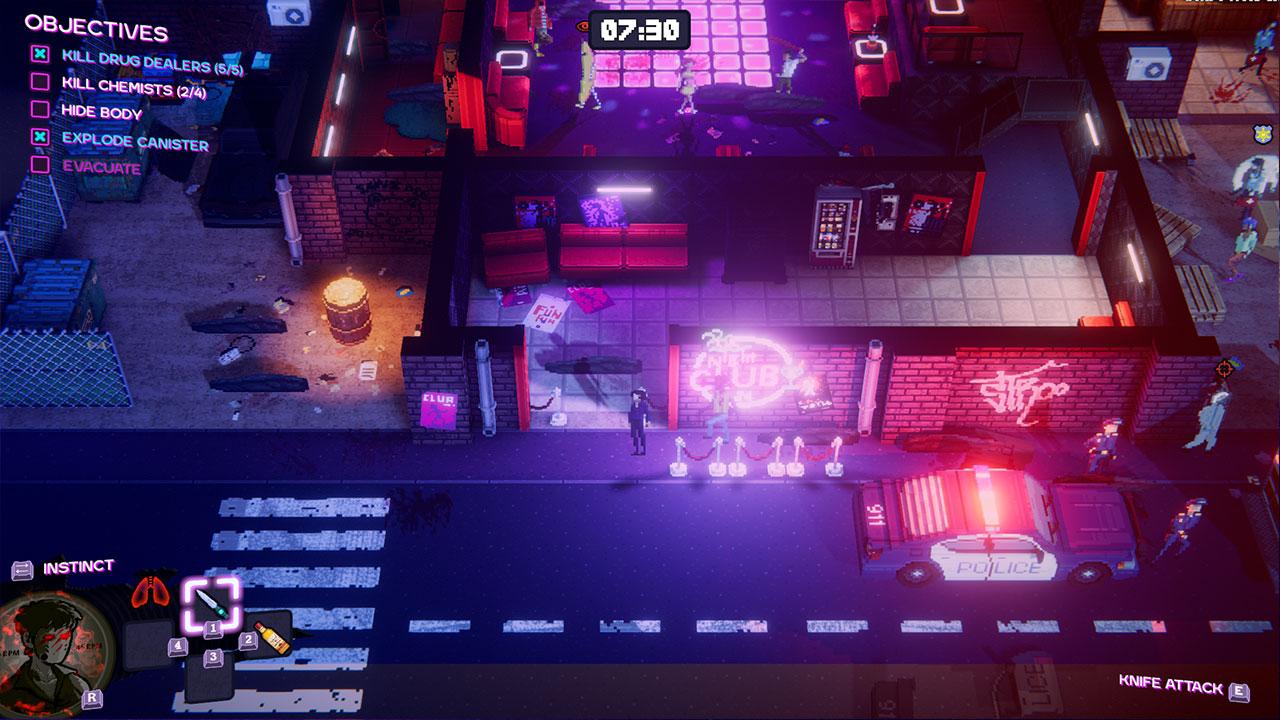 Party Hard 2 Free Download Screenshot