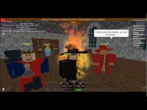 Roblox Desktop Update 2015