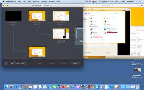 PARALLELS FOR MAC Screenshot