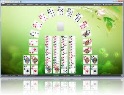 TreeCardGames Screenshot