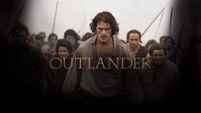 Outlander Exclusive Series