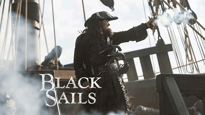 Black Sails Exclusive Series