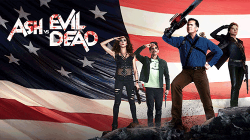 Ash VS Evil Dead Screenshot