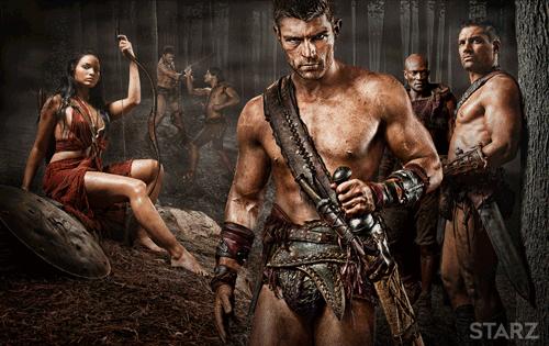 Spartacus Screenshot