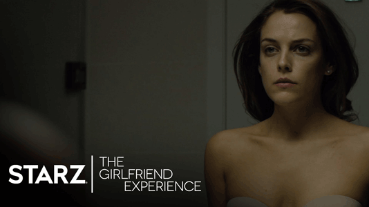The Girlfriend Experience Screenshot