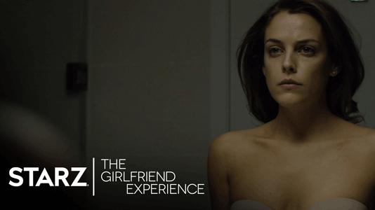 The Girlfriend Experience Screenshot