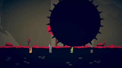 Stick Fight Screenshot