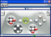 Xpadder Free Download Screenshot