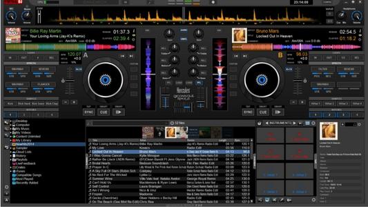 Virtual DJ Skins - EveryDownload