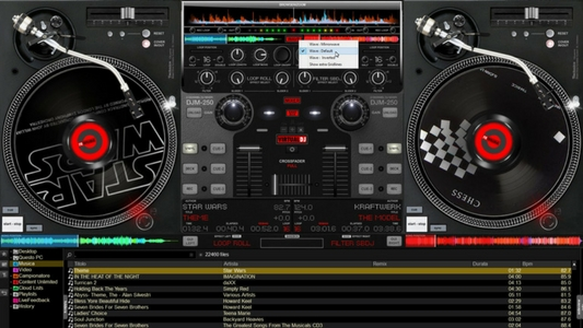 Virtual DJ Skins - EveryDownload