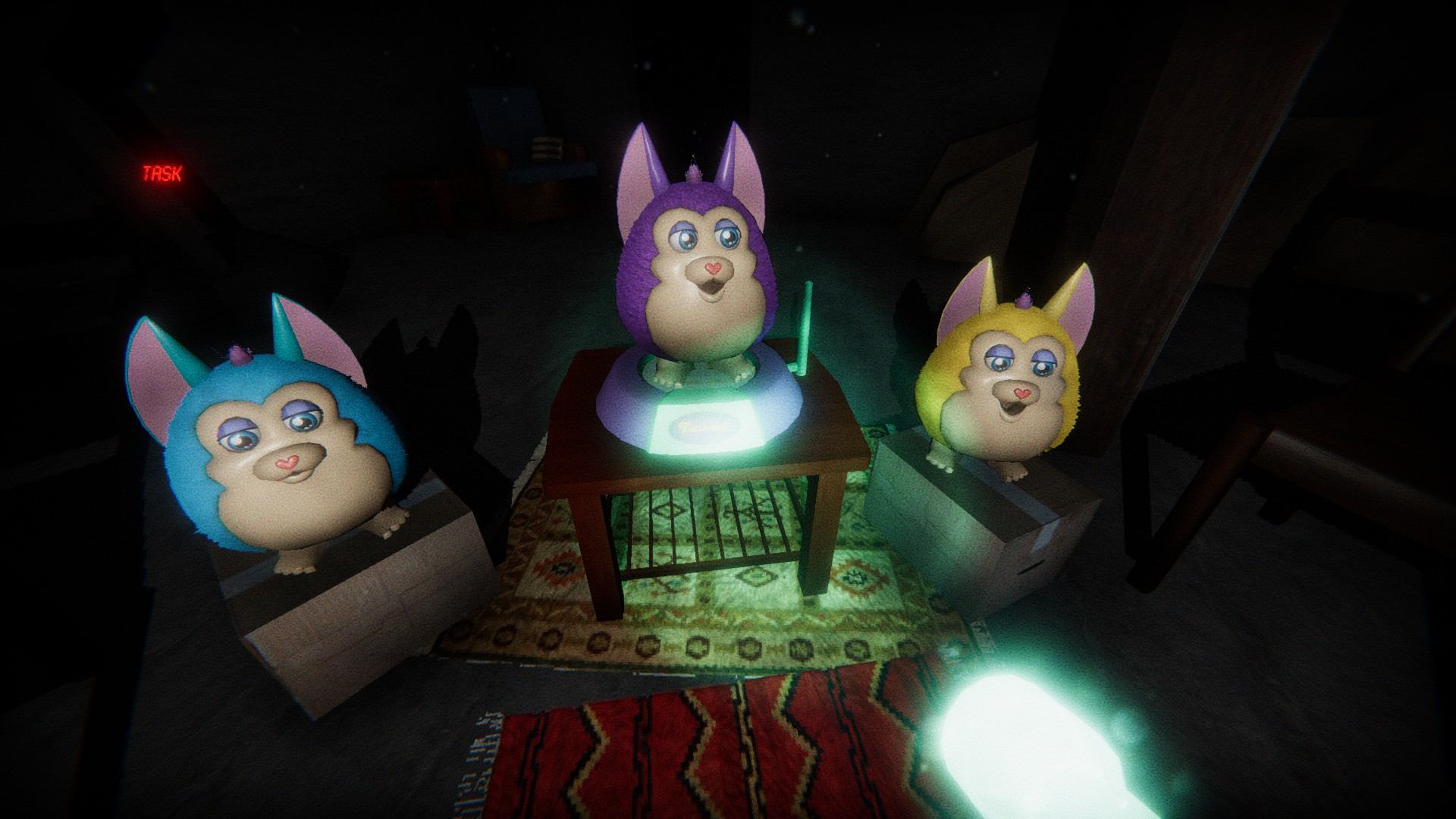 Tattletail Download Screenshot