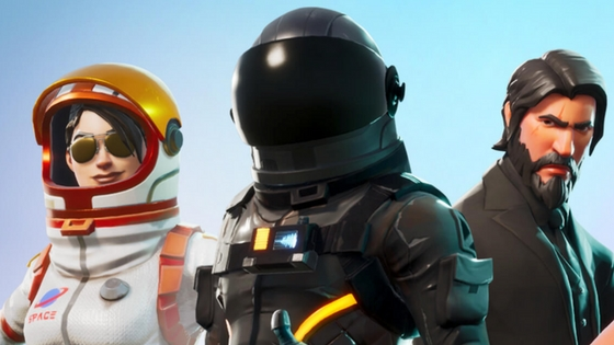 Fortnite patch 3.2
