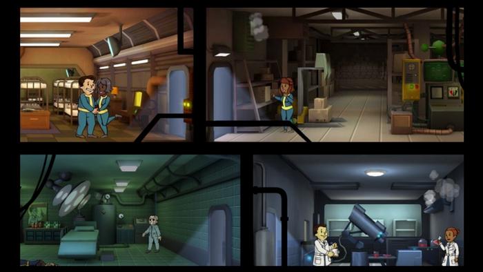 Fallout Shelter Tips - Cheats - Trainer Screenshot