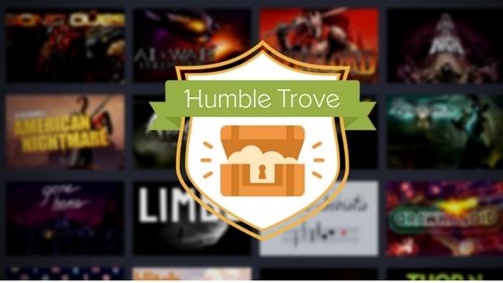 Top Humble Trove Games