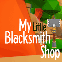 My Little Blacksmith Shop