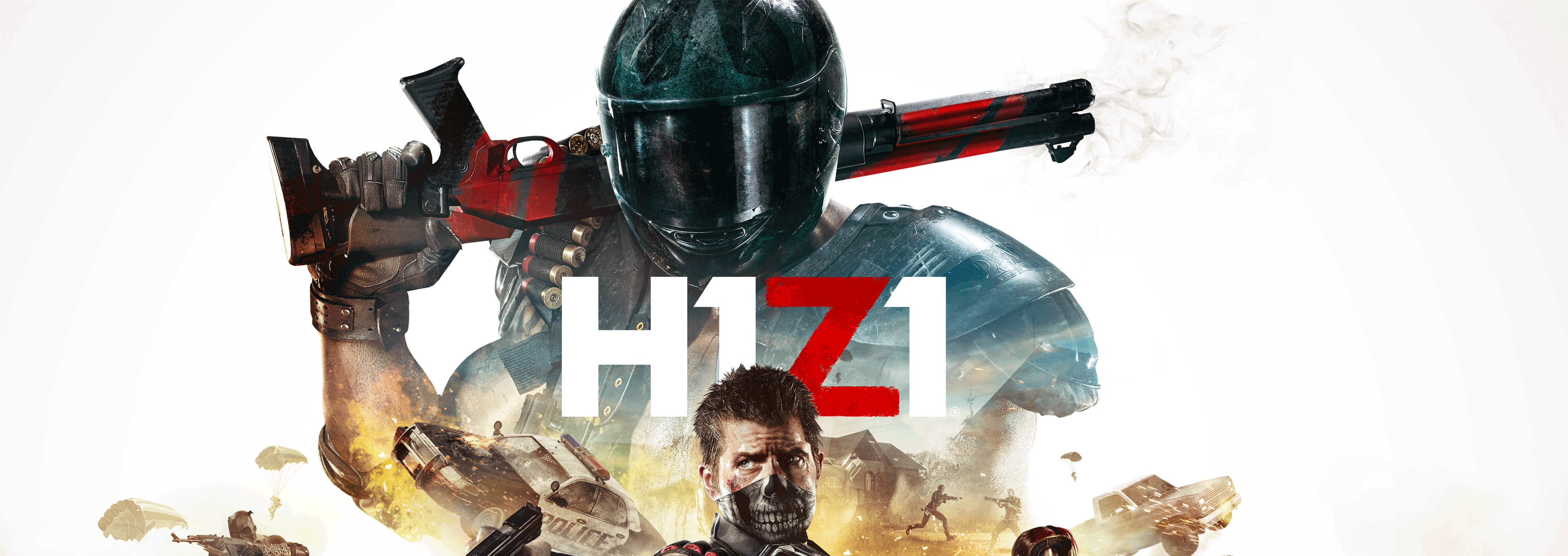 H1Z1 - EveryDownload