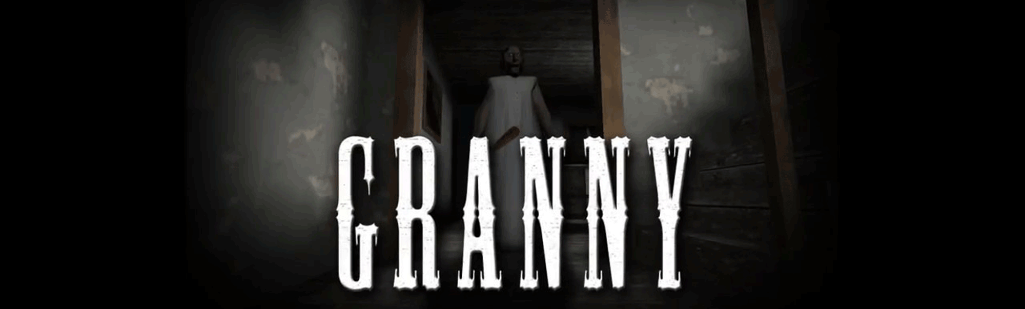 granny horror game