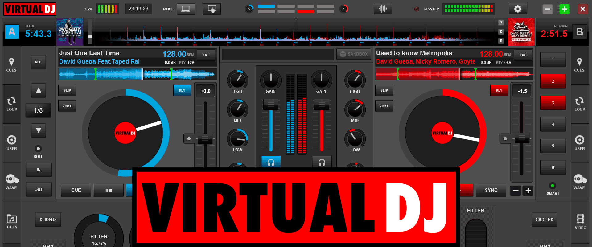 virtually pioneer download