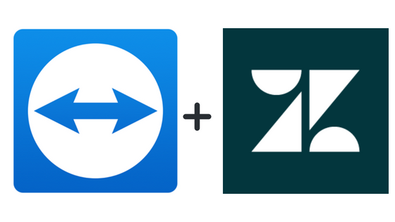 TeamViewer Integrates with Zendesk
