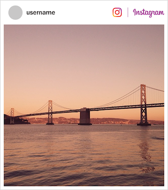 Instagram Social Media app download Screenshot