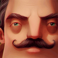 Hello Neighbor Mobile Game
