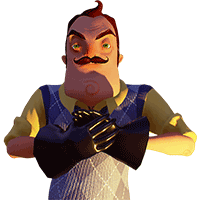 Hello Neighbor Alpha 1 - EveryDownload