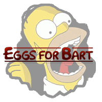 eggs for bart game