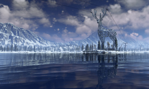 Ring of Elysium battle royale download Screenshot