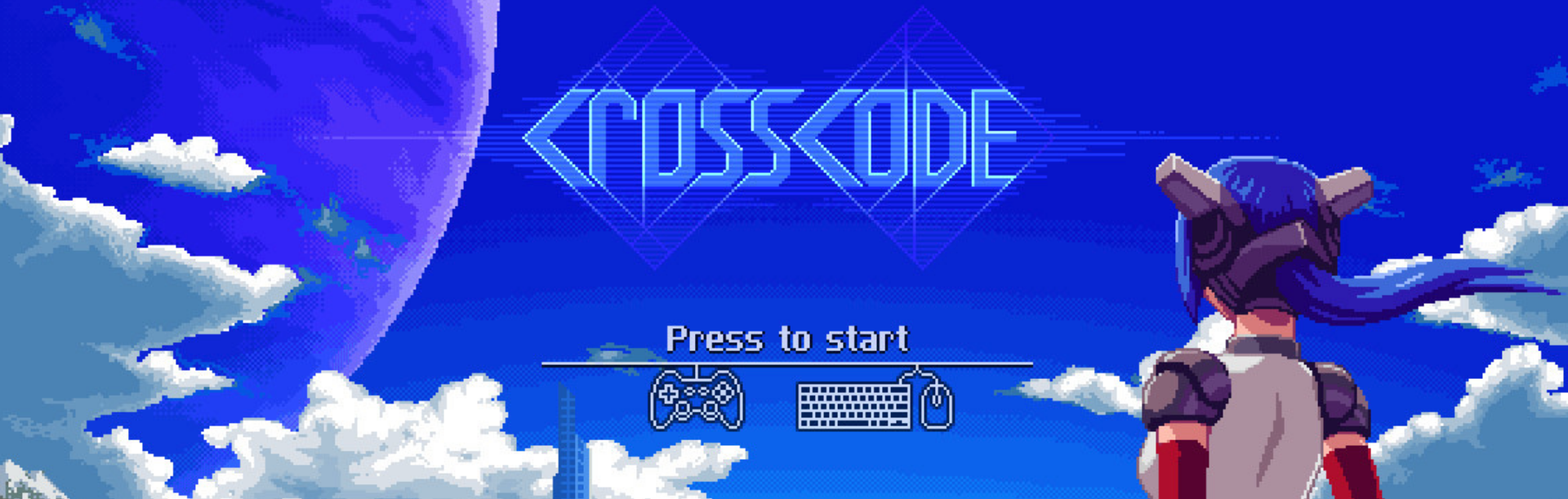 Cross Code Download