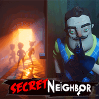 Secret Neighbor Download