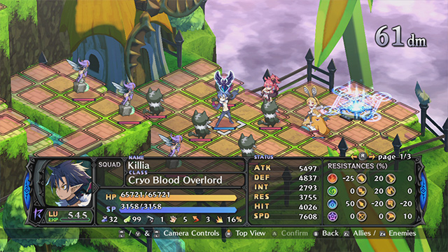 Disgaea 5 Complete Overview