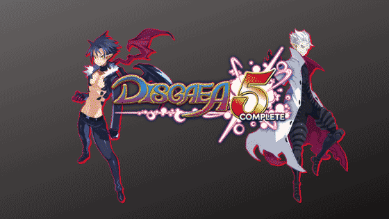 Disgaea 5 Complete - EveryDownload
