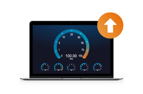 TeamViewer 14 Performance Increase Screenshot