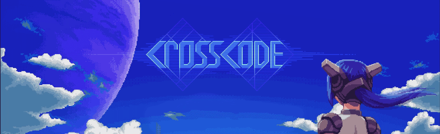 Crosscode is a retro-inspired 2D Action RPG set in the distant future.